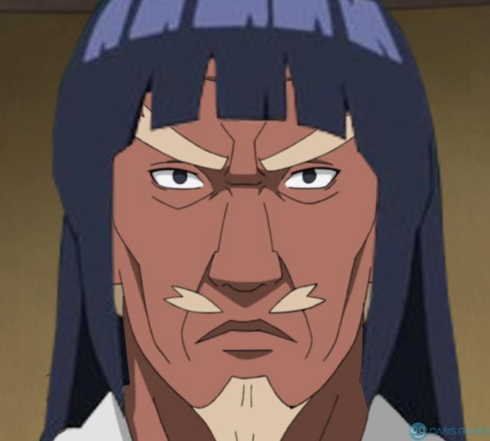 Hinata Raikage