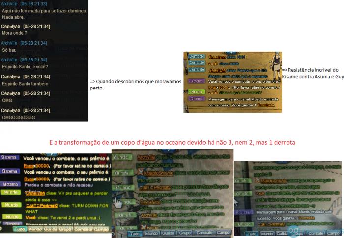 _historia do forum