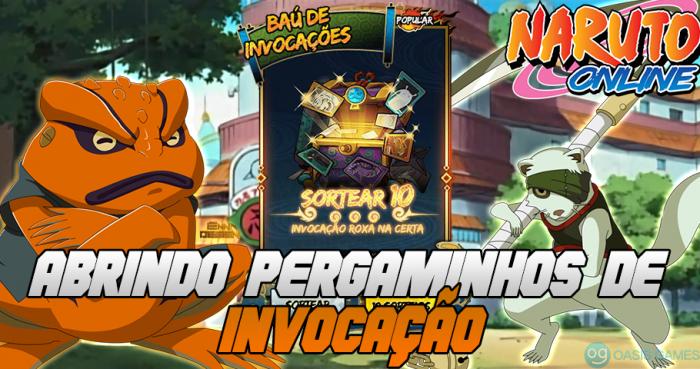 Abrindo_Pergaminhos_de_Invocacao