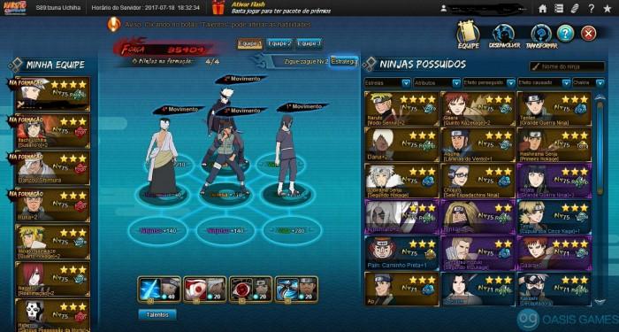 Partiu, Aldeia da Folha! - Naruto Online Oficial170718064217