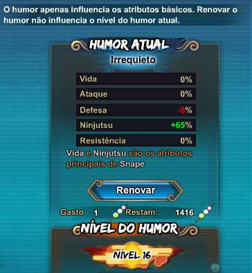 humore