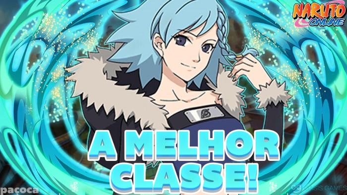 A MELHOR CLASSE