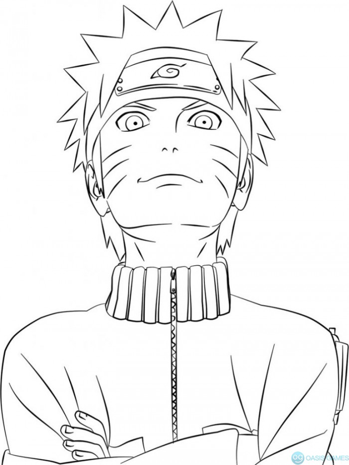 Amazing-Naruto-Coloring-Pages-11-On-Line-Drawings-with-Naruto-Coloring-Pages-770x1024