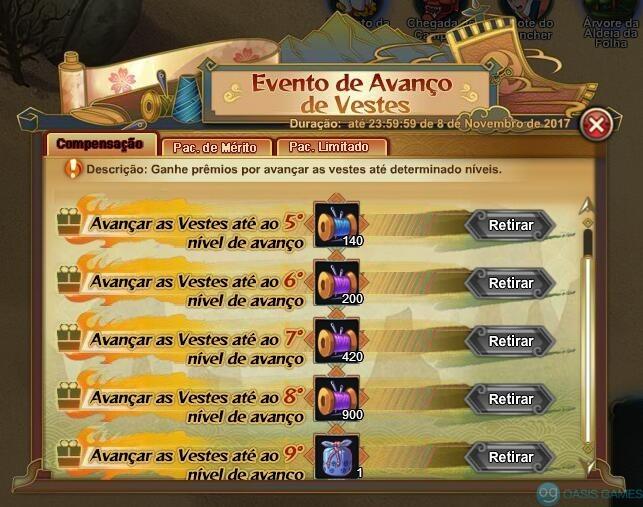 eventodeavanc