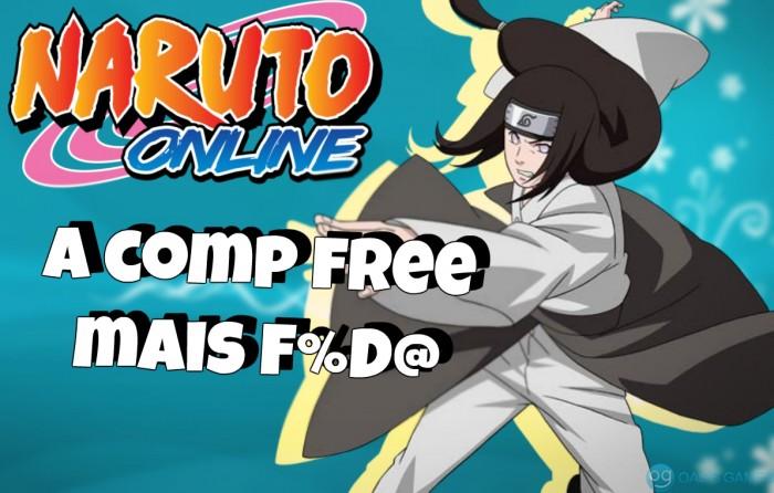 a comp free mais foda