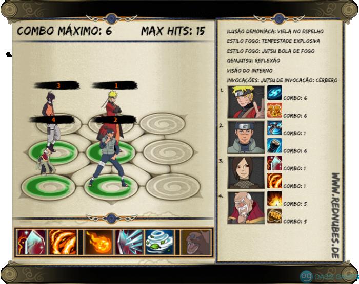 Formation Screenshot
