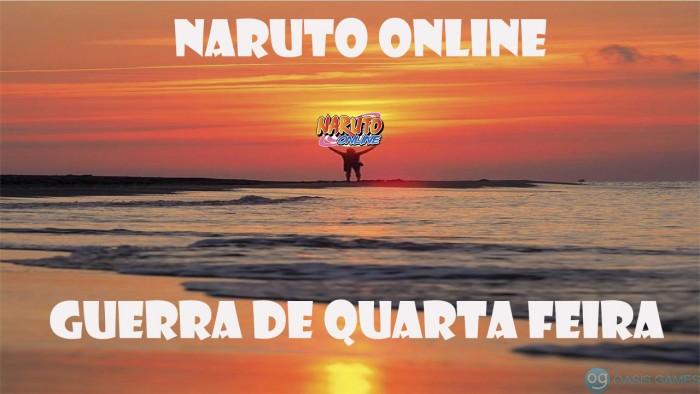 GUERRA DE QUARTA FEIRA