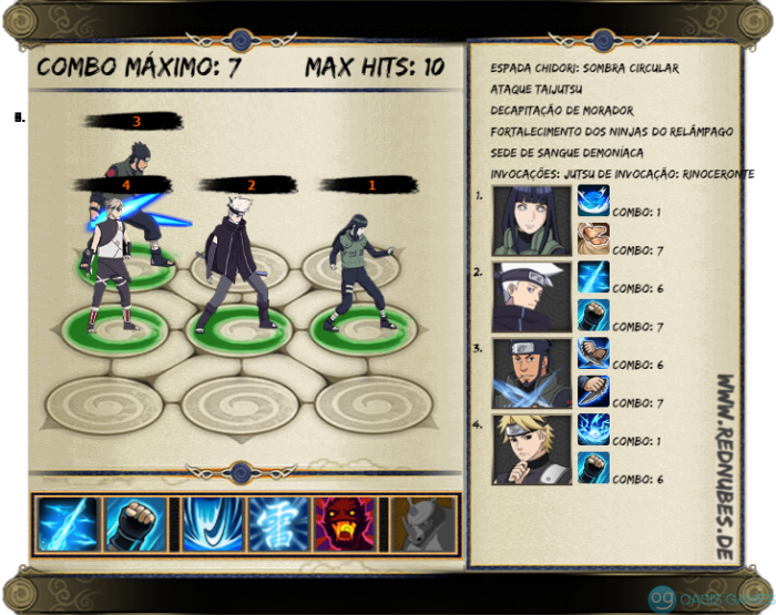 Formation Screenshot (2)