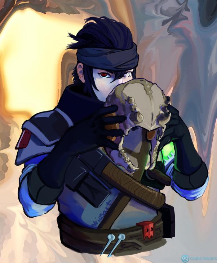 commission__sasuke_destiny_warlock_by_vriosart-d8qfxzb
