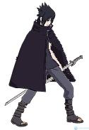 sasuke shinden arc online