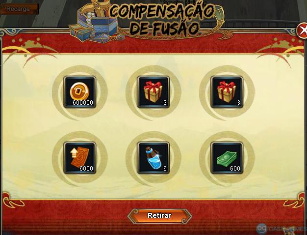 compensação1