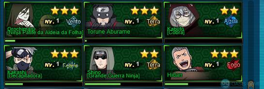 ninjas 6