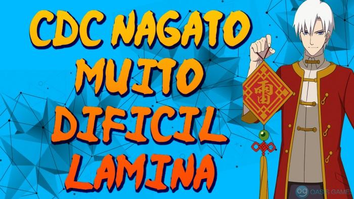 CDC nagato