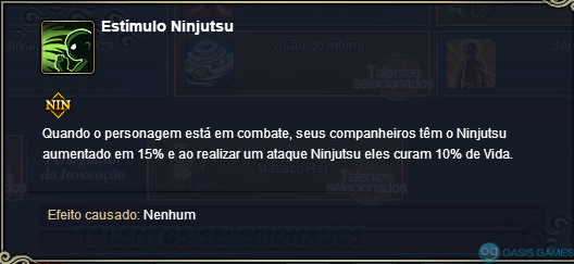 Estímulo Nin