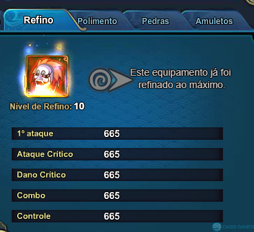 Refino 4