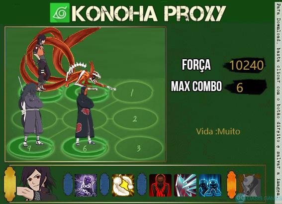 proxy (36)