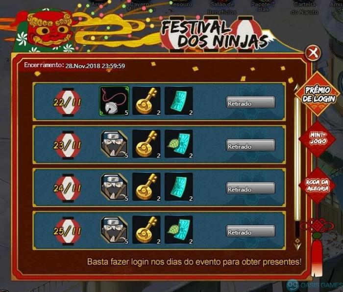festival-ninja