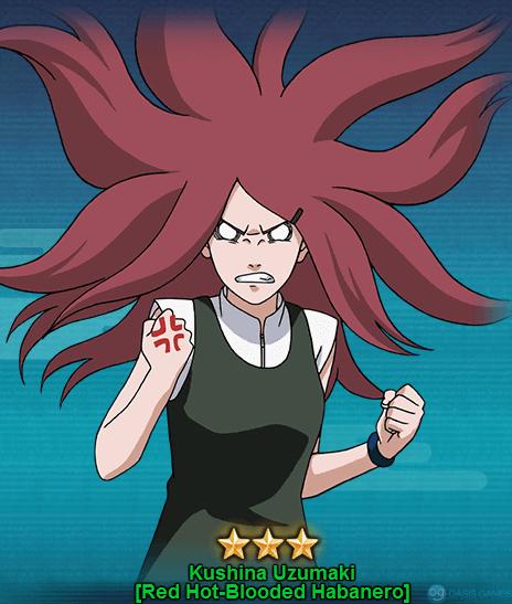 Kushina-Uzumaki-Red-Hot-Blooded-Habanero