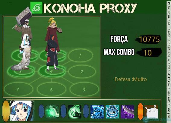 proxy (3)