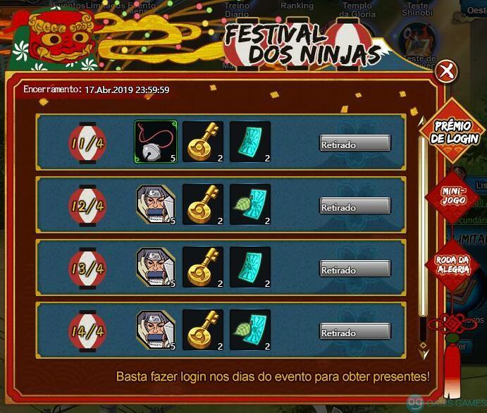 festivalninja