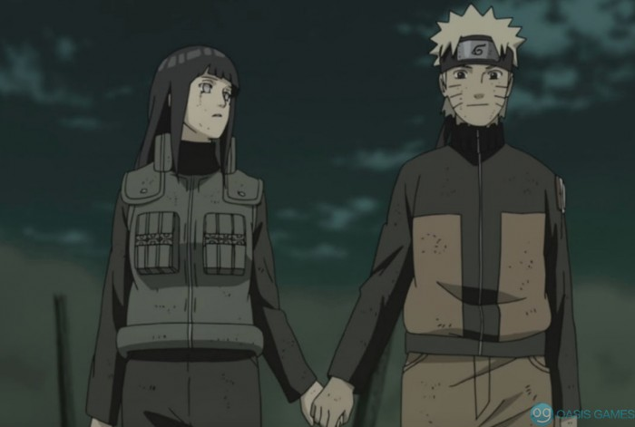 Hinata-And-Naruto-Head-To-Battle-During-The-Fourth-Shinobi-World-War