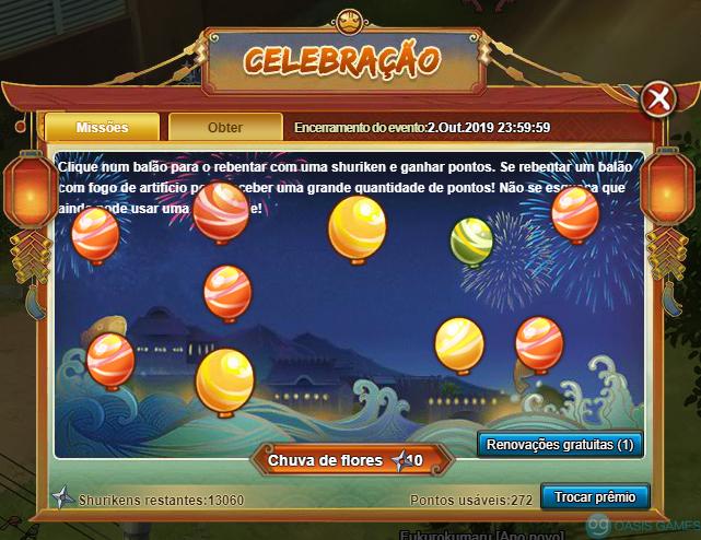 celebracao