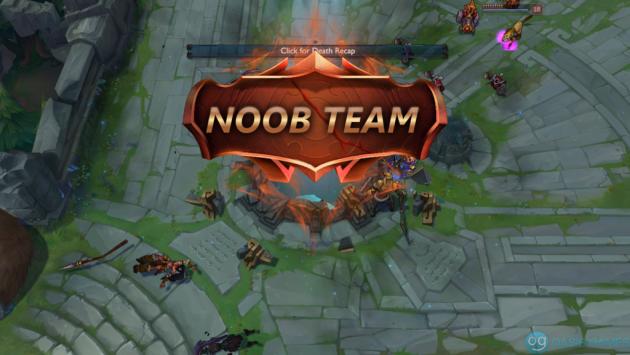 Noob Team