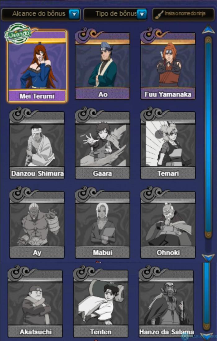 guia assistência ninja3