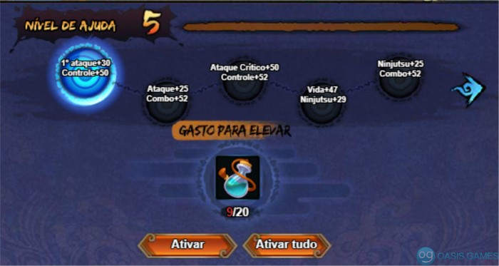 guia assistência ninja5
