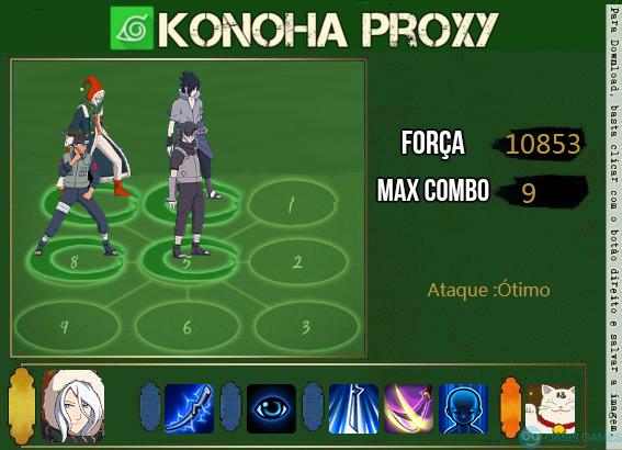 proxy(2)
