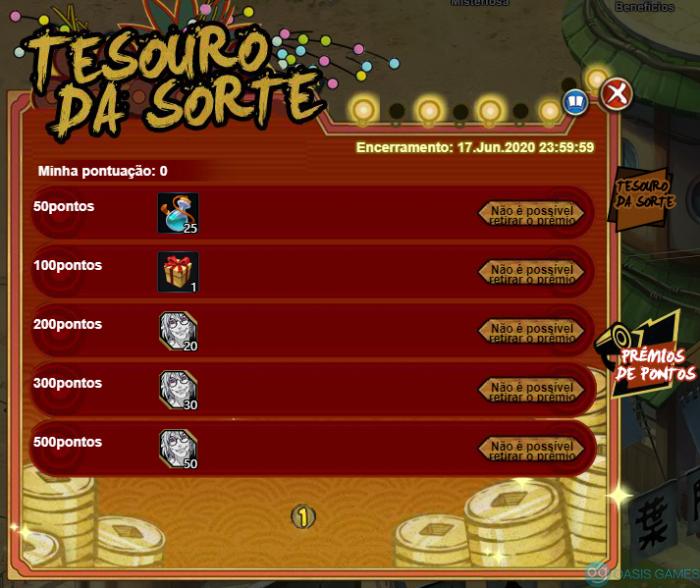 Tesouro Da Sorte_1