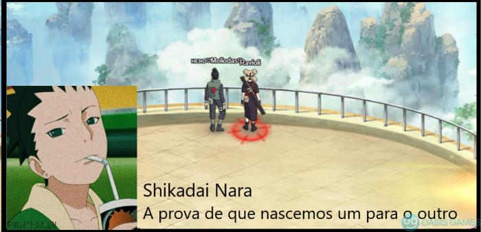 Shikadai