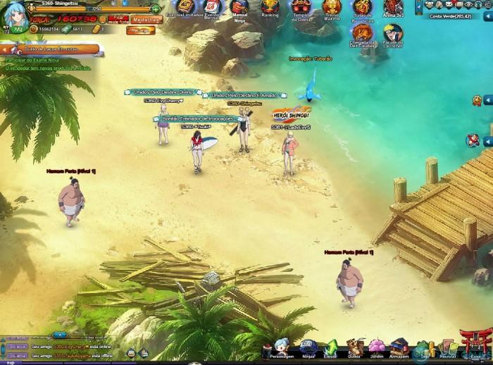 festa na praia1