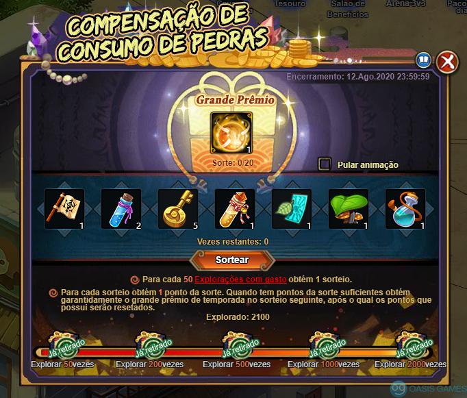 ConsumoDePedras