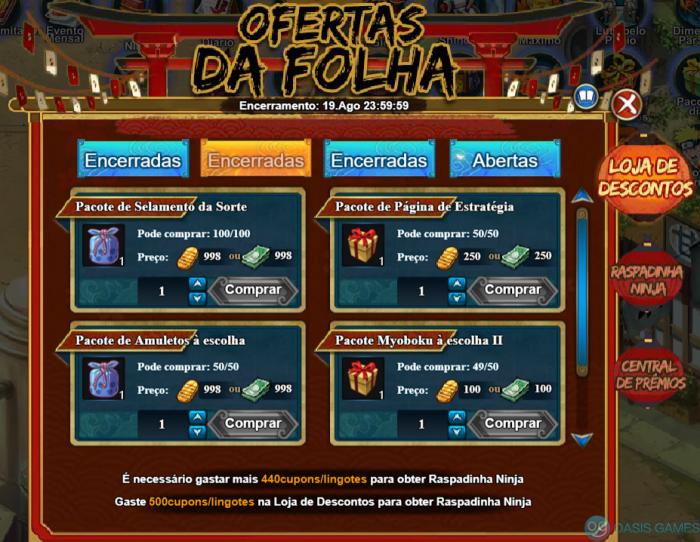 OfertasDaFolha
