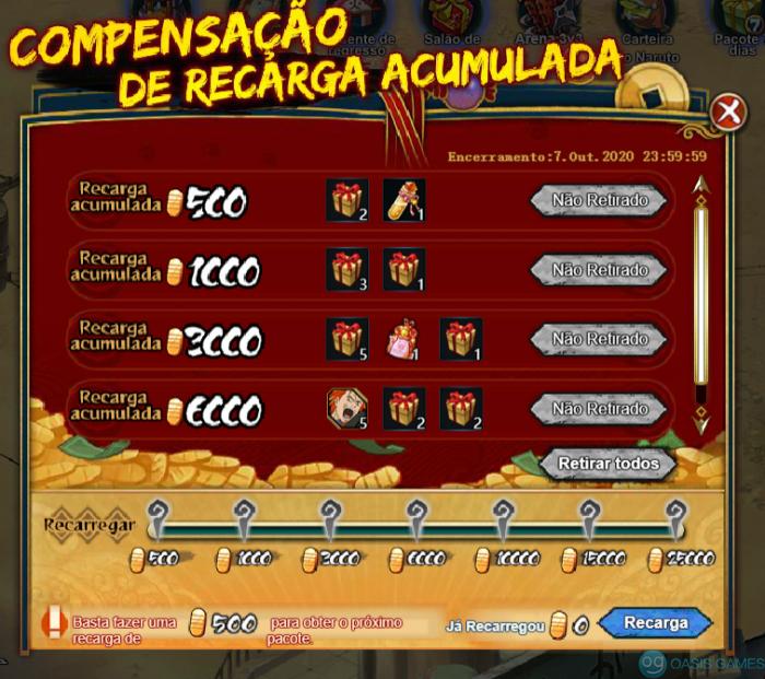 RecargaAcu