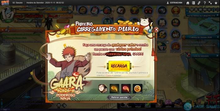 Jogo oficial de Naruto português201111050252