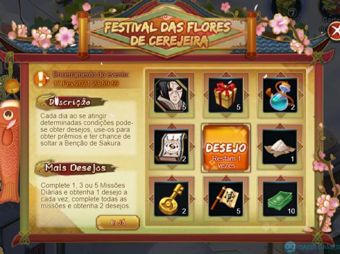 Festival das flores