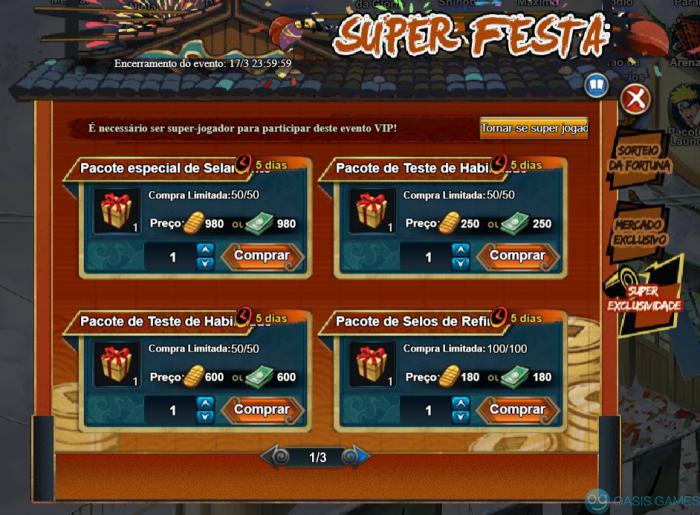 Super Festa 3