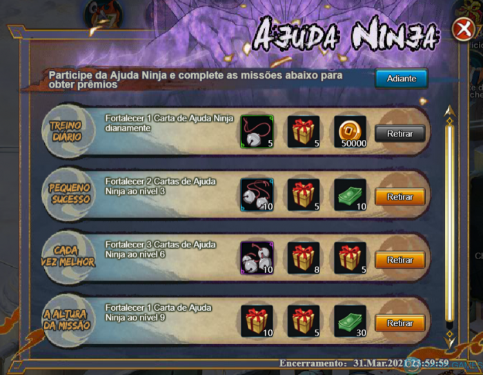 Ajuda ninja