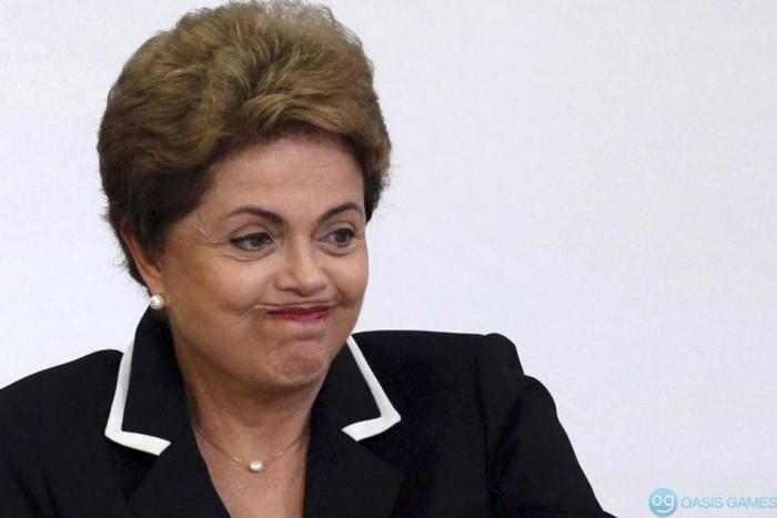 Dilma Confusa