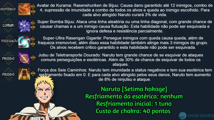 Naruto [Setimo Hokage]