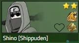 Shino Shippuden