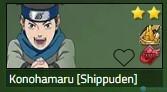 Konohamaru Shippu